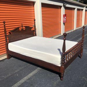 Queen Size Bed for Sale in Woodbridge, VA