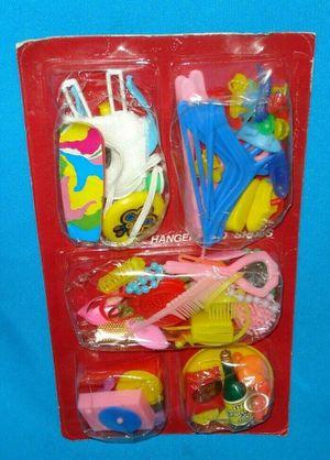 Vintage Barbie accessories for Sale in Riverside, CA
