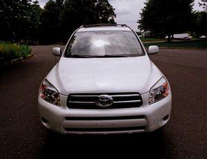 Wonderful 2008 Toyota RAV4 AWDWheels✅ for Sale in Seattle, WA