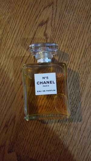 No.5 Chanel perfume for Sale in Silver Spring, MD