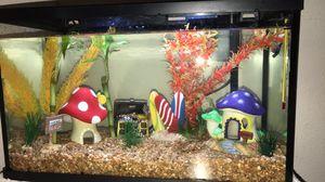 Fish tank for Sale in Tustin, CA