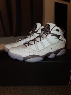 Jordan 6 rings - Size 10 for Sale in Pompano Beach, FL