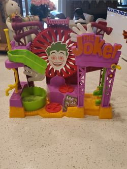 Play Mobil Joker layer and Pirate Ship for Sale in Coto de Caza,  CA
