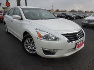 2014 NISSAN ALTIMA 2.5S for Sale in Columbus, OH