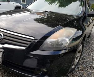 2007 nissan altima for Sale in Kent, WA