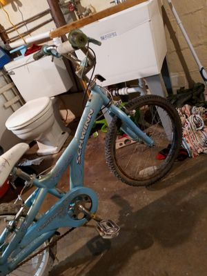 Bicycle for Sale in Mount Clare, WV
