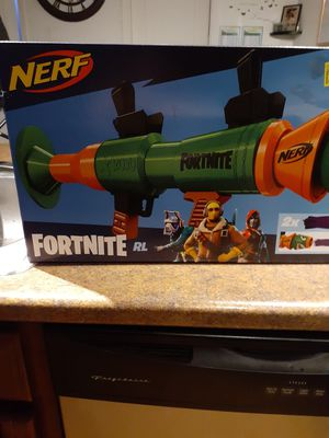 Nerf Gun for Sale in Dover, NH