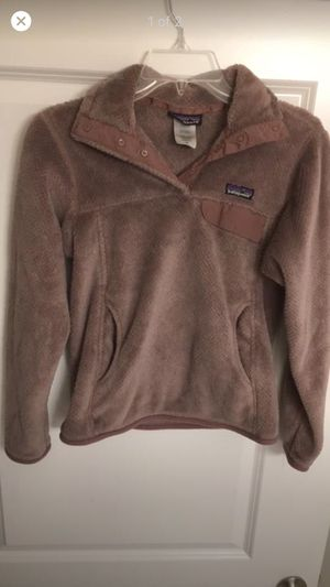 Patagonia Womens Pullover for Sale in Raleigh, NC