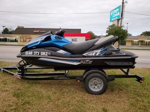 2018 310x Supercharged with warranty for Sale in Lowell, AR
