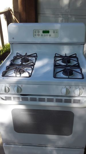 General electric for Sale in Caruthers, CA