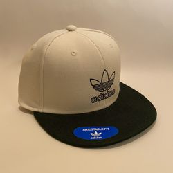 ADIDAS Signature Outline Snapback Hat for Sale in Chandler,  AZ