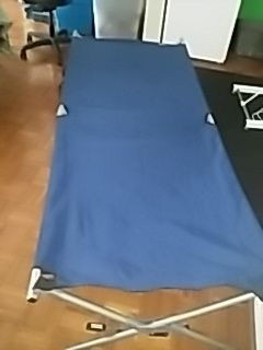 Camp sleeping cot for Sale in Columbus, OH