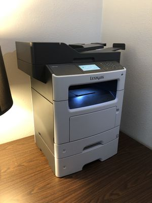 LEXMARK XM1145 for Sale in Oregon City, OR