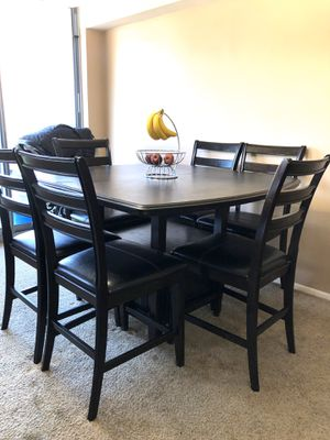 Dining table set for Sale in Cherry Hill, NJ