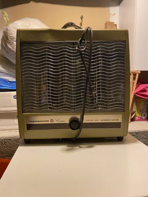 Toastmaster electric heater for Sale in Richland, WA