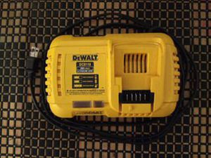 DeWalt Rapid charger (full charge in 30 mins or less) for Sale in Tarpon Springs, FL