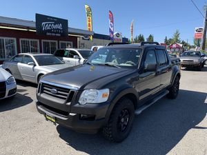 2007 Ford Explorer sport track for Sale in Tacoma, WA