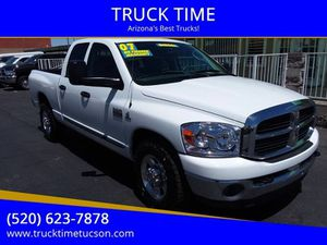 2007 Dodge Ram 2500 for Sale in Tucson, AZ