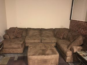 Sectional for Sale in St. Louis, MO