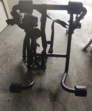 bike rack for two bikes for Sale in Woodside, CA