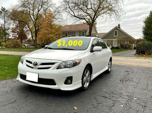 Price$1000 URGENT Selling my 2012 Toyota Corolla for Sale in Scottsdale, AZ