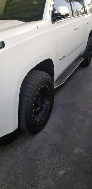 Method race wheels and tires for Sale in Stanton, CA
