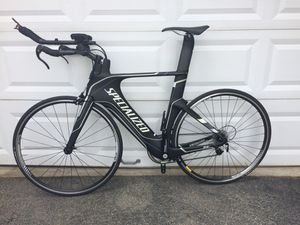 Specialized Shiv Comp Rival Tri Bike for Sale in Bradford Woods, PA