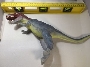 TREX Doll Figure for Sale in Los Angeles, CA