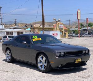 2013 Dodge Challenger for Sale in Los Angeles, CA