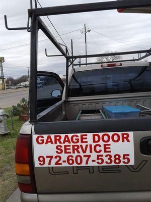 garage doors for Sale in DeSoto, TX