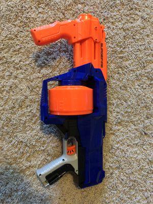 Nerf SurgeFire toy gun for Sale in Kennewick, WA