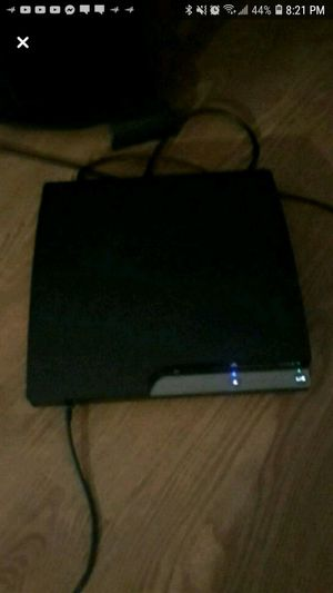 Ps3 console for Sale in Erie, PA