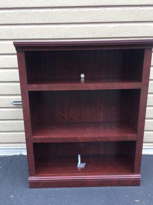 """Standard bookcase (H: 44"""" x L: 35"""" x W: 13"""") for Sale in Azusa, CA"""