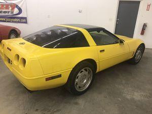 1995 Chevy Corvette Garage Kept for Sale in Lake Bluff, IL