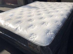 New Queen Memory Foam Mattress for Sale in Fresno, CA