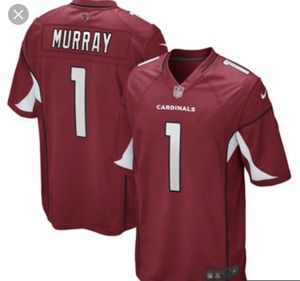 Kyler Murray Cardinals Jersey for Sale in Phoenix, AZ