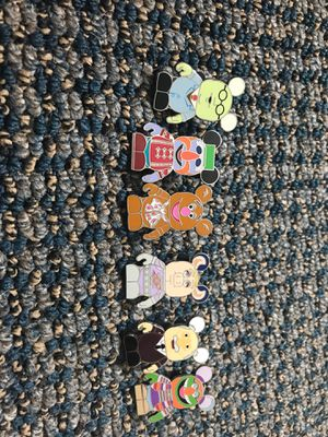 Disney muppet vinylmation pins for Sale in Lake Forest, CA
