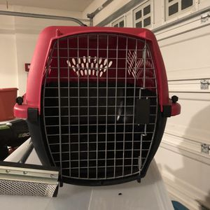 Dog Crate/carrier for Sale in Mount Hamilton, CA