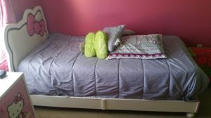 Twin bed set for Sale in North Las Vegas, NV