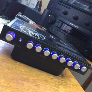 Soundstream MPQ-7XO Equalizer for Sale in Hawthorne, CA