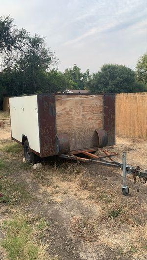 Utility trailer- read description for Sale in Los Angeles, CA