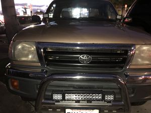 Toyota Tacoma —Grill guard for Sale in Los Angeles, CA