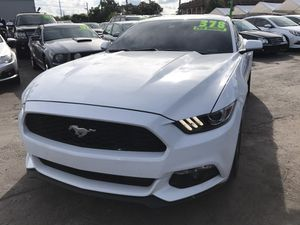 2015 FORD MUSTANG V6. SALE TODAY! for Sale in Miami, FL