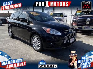 2015 Ford C-Max Energi for Sale in South Gate, CA