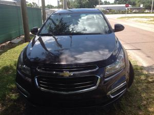 2015 CHEVY CRUZE for Sale in Tampa, FL