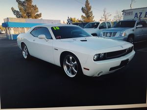 2010 Dodge Challenger HEMI Buy Here-Pay Here!! No revisamos credito!! for Sale in Phoenix, AZ