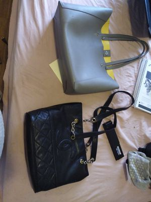 Channel bag and purse for Sale in Las Vegas, NV