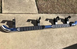 Chevrolet Silverado and GMC Sierra Running Board Step-Bar for Sale in Atlanta, GA