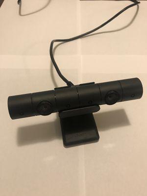 Sony - PlayStation 4 Webcam/Camera (Black) - (Used) 3-4x for Sale in Everett, WA