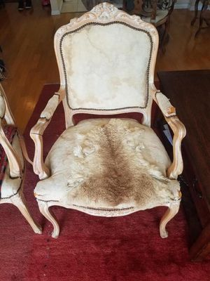 Wooden Chairs for Sale in Los Angeles, CA